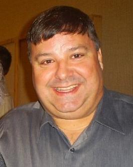 Brian circa 2009.
